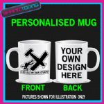 SKYDIVING SKYDIVE COFFEE MUG GREAT GIFT - 150574165582